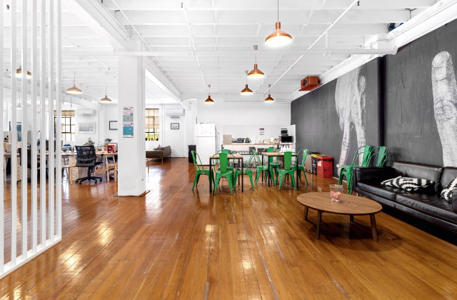 Suite 2/104-112 Commonwealth St, SURRY HILLS NSW, 2010