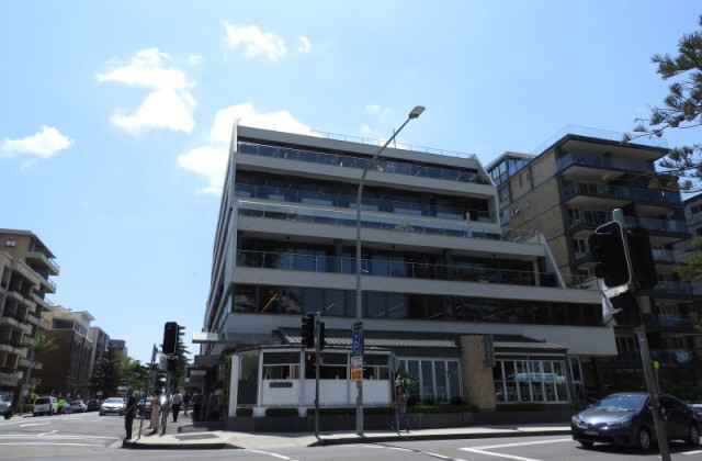 Area 5/39 East Esplanade, MANLY NSW, 2095