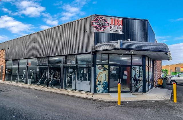 Unit 3/127-129 King St, WARRAWONG NSW, 2502