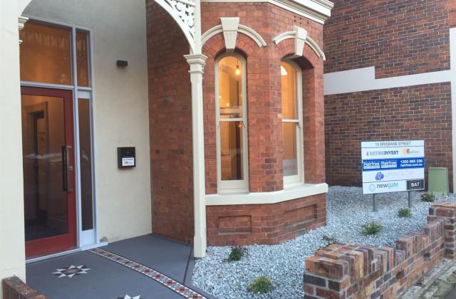 Suite 3/18 Brisbane Street, LAUNCESTON TAS, 7250