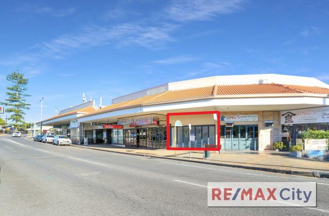 Shop 1A/377 Cavendish Road, COORPAROO QLD, 4151