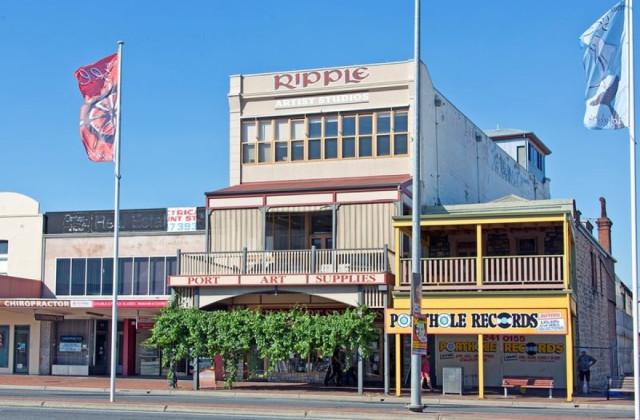 83 Commercial Road, PORT ADELAIDE SA, 5015