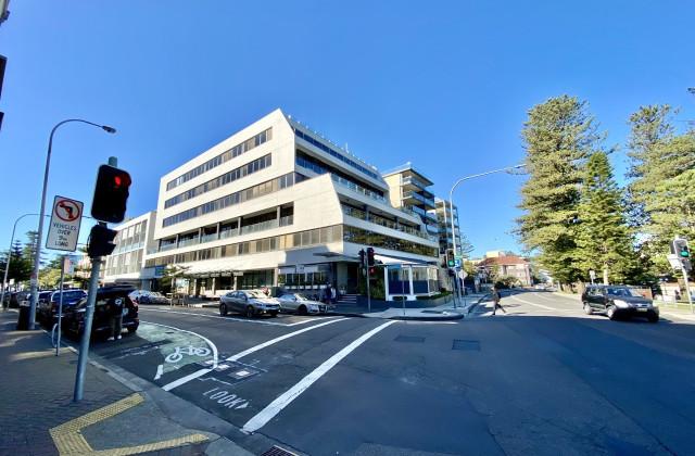 308/39 East Esplanade, MANLY NSW, 2095