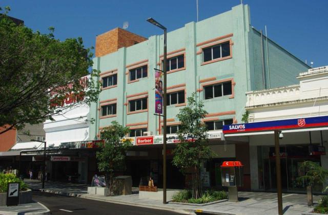 390 Flinders Street, TOWNSVILLE CITY QLD, 4810