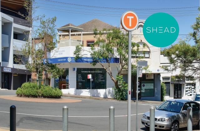 First Floo/4 William Street, TURRAMURRA NSW, 2074