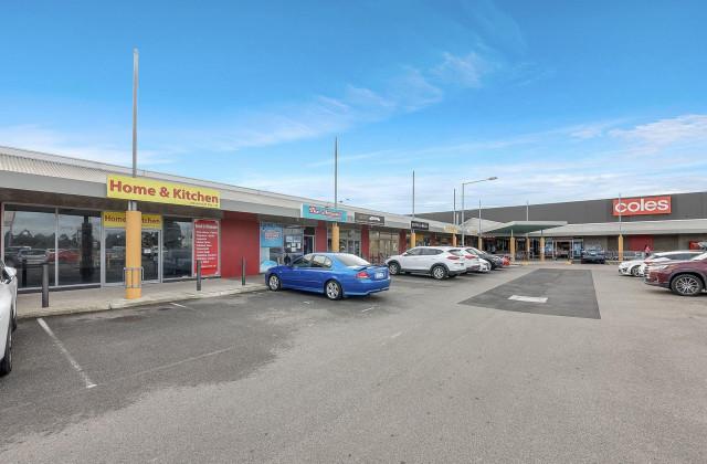 Shop 5 The Avenue Shopping Centre, SUNSHINE WEST VIC, 3020