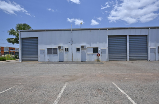 2/23 Georgina Crescent, YARRAWONGA NT, 0830