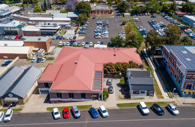 14 - 16 Bourke Street, TAMWORTH NSW, 2340