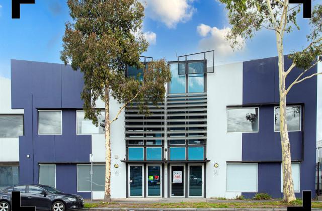 J98/21 Hall Street, PORT MELBOURNE VIC, 3207