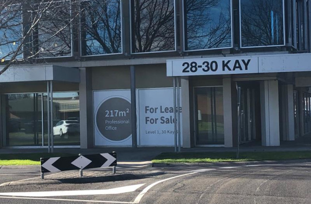 Level 1/30 Kay Street, TRARALGON VIC, 3844