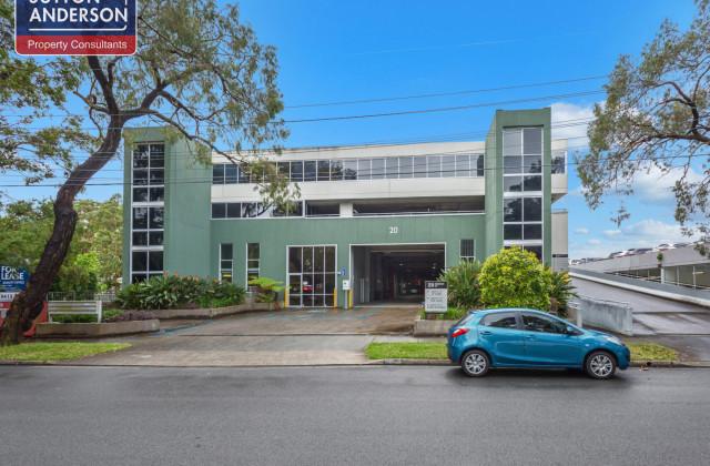 Unit 2/20 Barcoo Street, CHATSWOOD NSW, 2067
