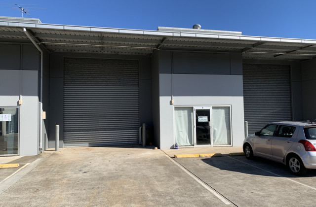 9/73-75 Shore Street West, CLEVELAND QLD, 4163