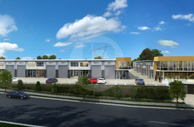 21/2 Money Close, ROUSE HILL NSW, 2155