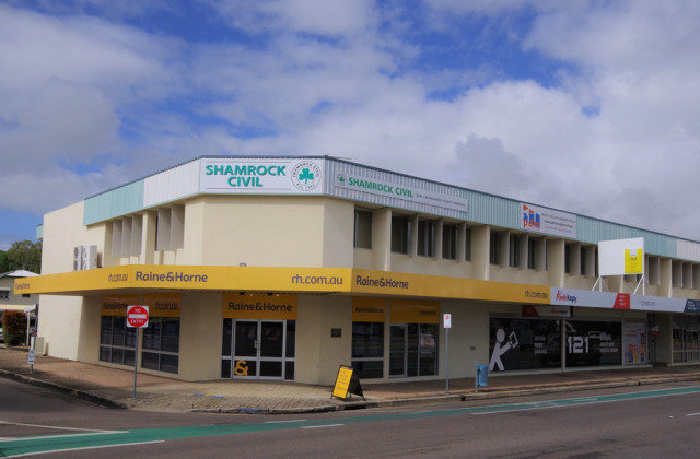134 Charters Towers Road, HERMIT PARK QLD, 4812