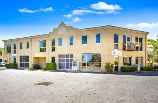 23/10 GLADSTONE ROAD, CASTLE HILL NSW, 2154