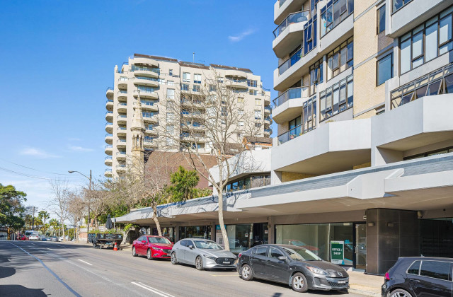 Suite 4/102-108 Alfred Street, MILSONS POINT NSW, 2061
