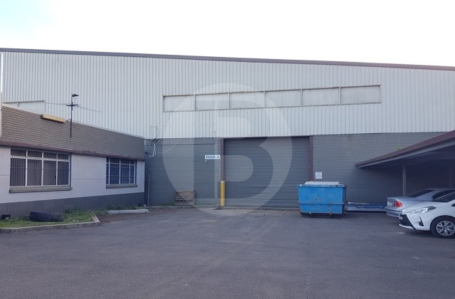 Warehouse/109 Orchard Road, CHESTER HILL NSW, 2162