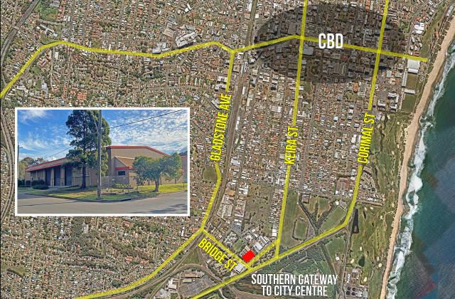 2 Bridge Street, CONISTON NSW, 2500