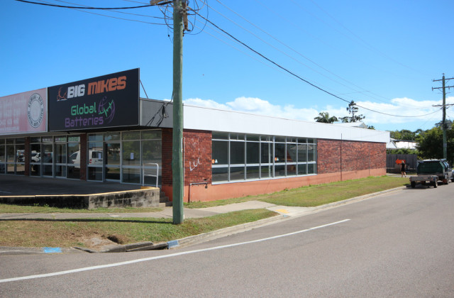 177 Ingham Road, WEST END QLD, 4810