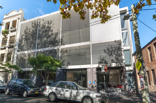 Whole Building/3 Blackfriars Street, CHIPPENDALE NSW, 2008