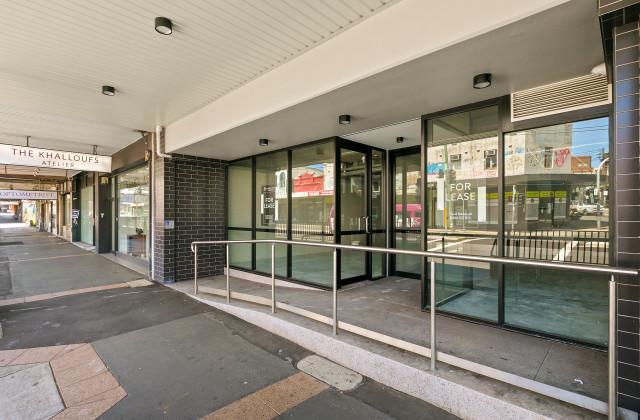 G1/355 Parramatta Road, LEICHHARDT NSW, 2040