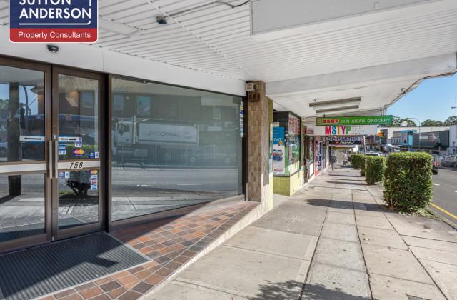 758 Pacific Highway, GORDON NSW, 2072