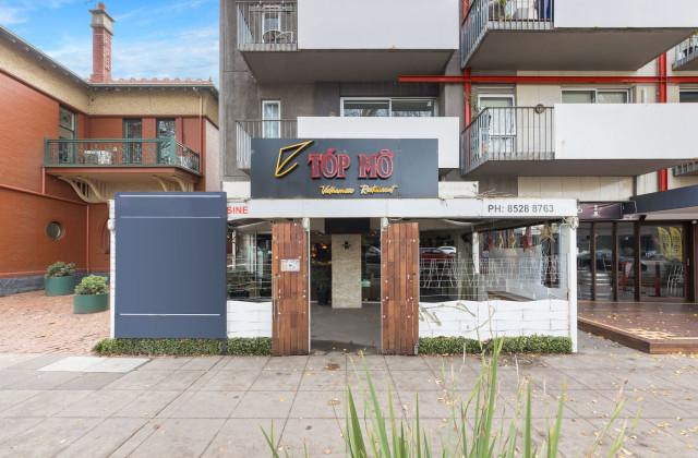 Shop 1/12 Fitzroy Street, ST KILDA VIC, 3182