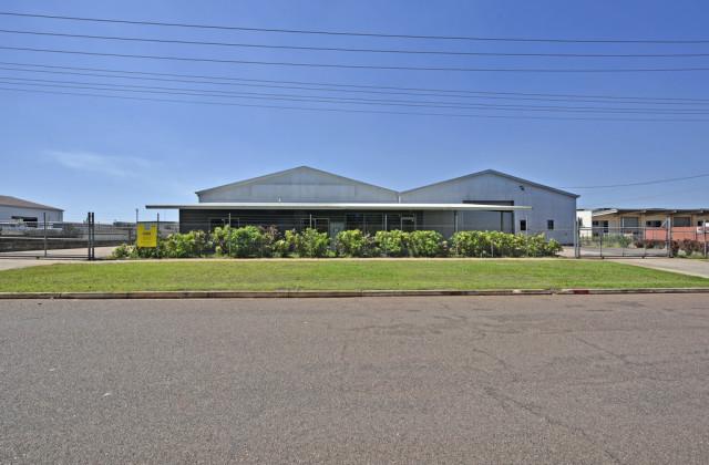 26 Farrell Crescent, WINNELLIE NT, 0820