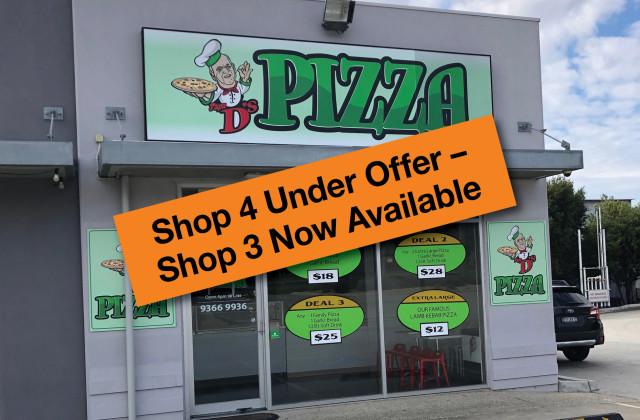 Shop 3/100 Sunshine Avenue, KEALBA VIC, 3021