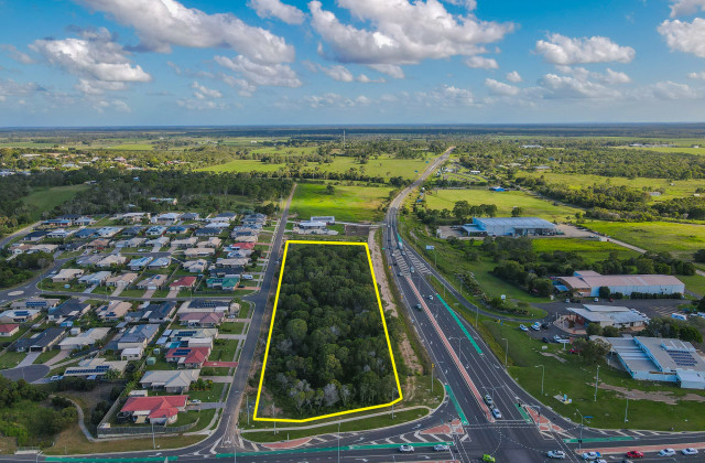 174 - 194 Maryborough Hervey Bay Road, URRAWEEN QLD, 4655