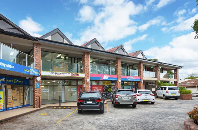 Shop 5/283 Penshurst Street, WILLOUGHBY NSW, 2068