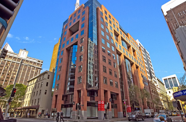 Suite 502/66 Clarence Street, SYDNEY NSW, 2000