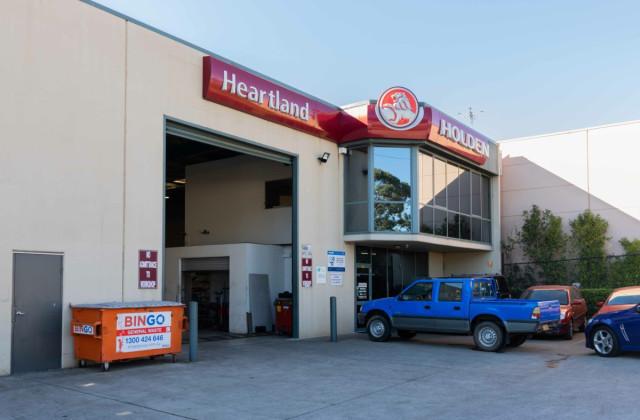 Unit 2/599 Woodstock Avenue, GLENDENNING NSW, 2761