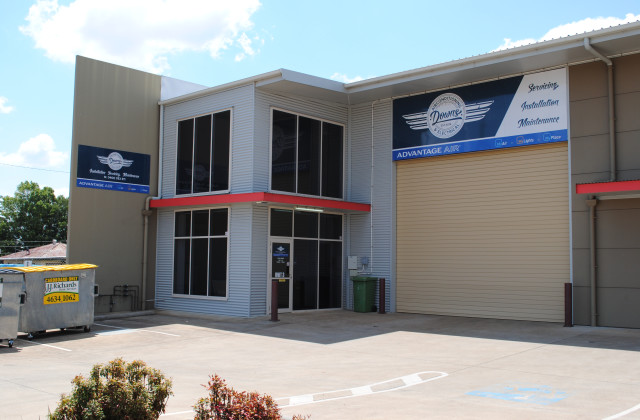 Unit 3/5-9 Robertson Street, SOUTH TOOWOOMBA QLD, 4350