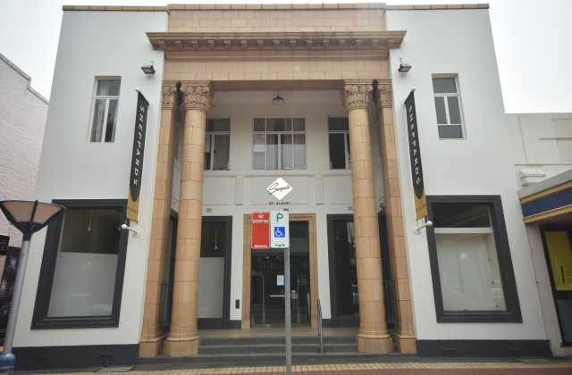 606 Dean Street, ALBURY NSW, 2640
