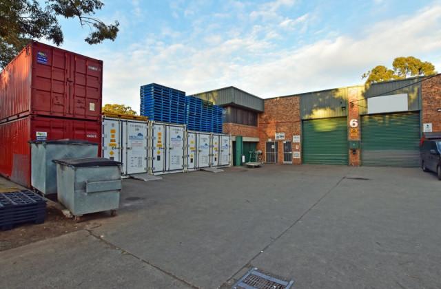 Unit 2/6 Welder Road, SEVEN HILLS NSW, 2147