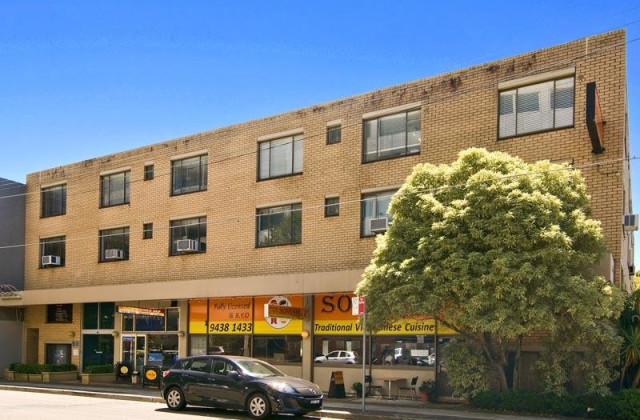 Suite 2/56 - 62 Chandos Street , ST LEONARDS NSW, 2065