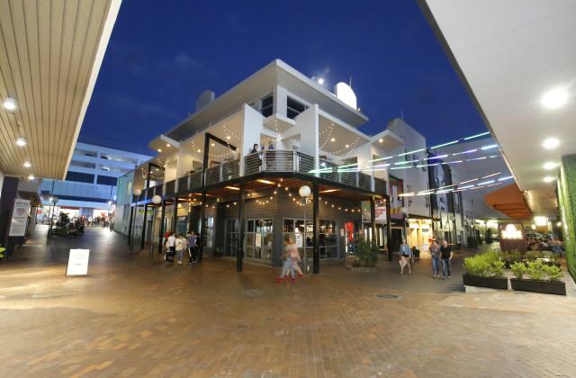 Shops 1&2/1 Globe Lane, WOLLONGONG NSW, 2500