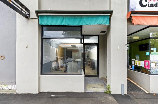 1/520-528 Victoria Street, NORTH MELBOURNE VIC, 3051