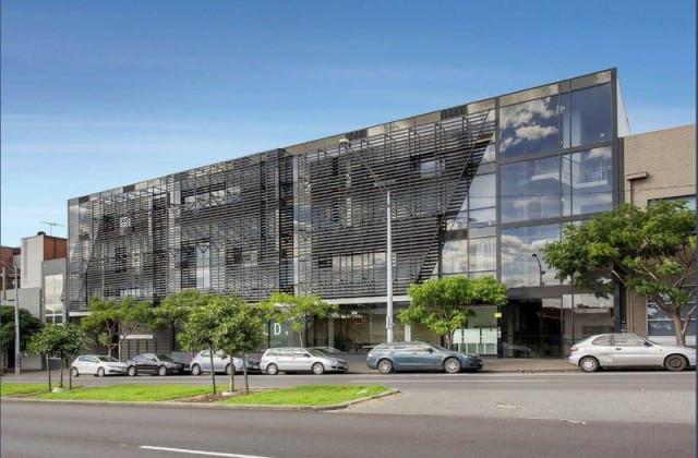 27/204-208 Dryburgh Street, NORTH MELBOURNE VIC, 3051