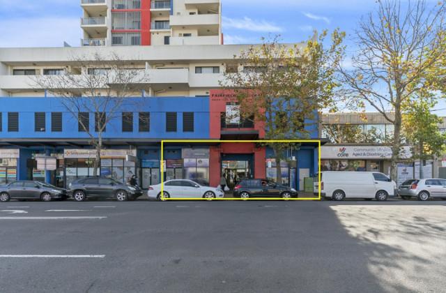 Suites 1, 2, 3 & 4/24-26 Nelson Street, FAIRFIELD NSW, 2165
