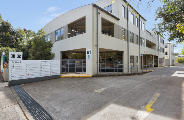 5/30-32 Barcoo Street, CHATSWOOD NSW, 2067