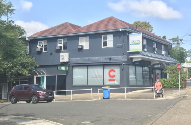 Suite 1D/1 Greengate Road, KILLARA NSW, 2071
