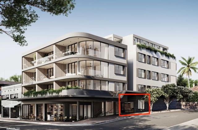 Shop 2/110 Bronte Road, BONDI JUNCTION NSW, 2022