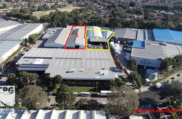 1 The Crescent, KINGSGROVE NSW, 2208