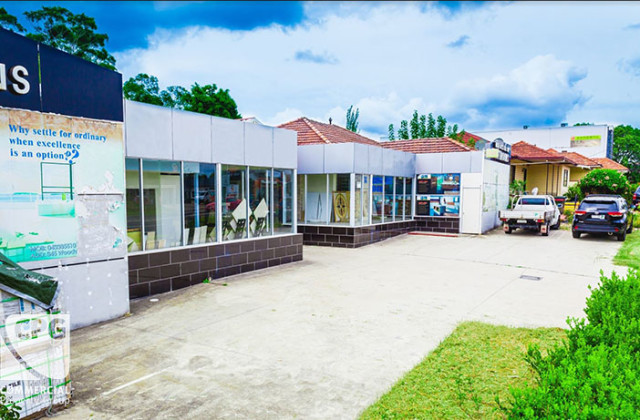 343-345 Woodville Road, GUILDFORD NSW, 2161