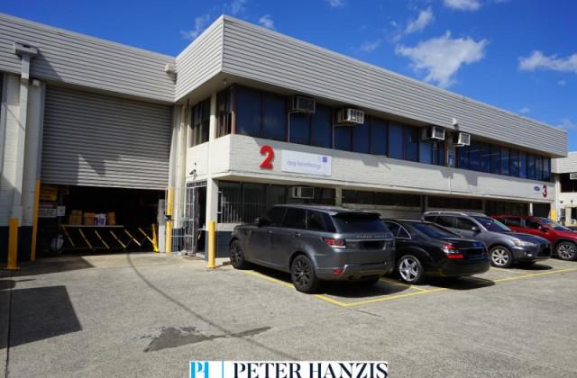 2 Bronti Street, MASCOT NSW, 2020