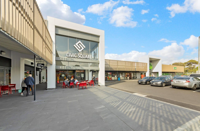 Shop 1,2,4 & 6/224-238 Mt Dandenong Road, Civic Square Shopping Centre, CROYDON VIC, 3136