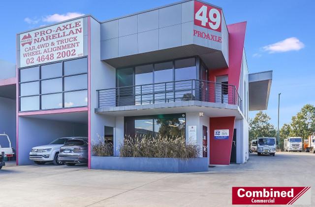 49 Topham Road, SMEATON GRANGE NSW, 2567