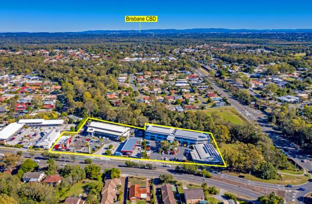 Birkdale Green Birkdale Road, BIRKDALE QLD, 4159